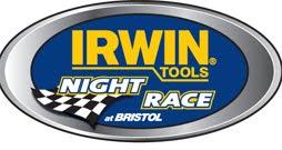 Race 24: Irwin Tools Night Race at Bristol
