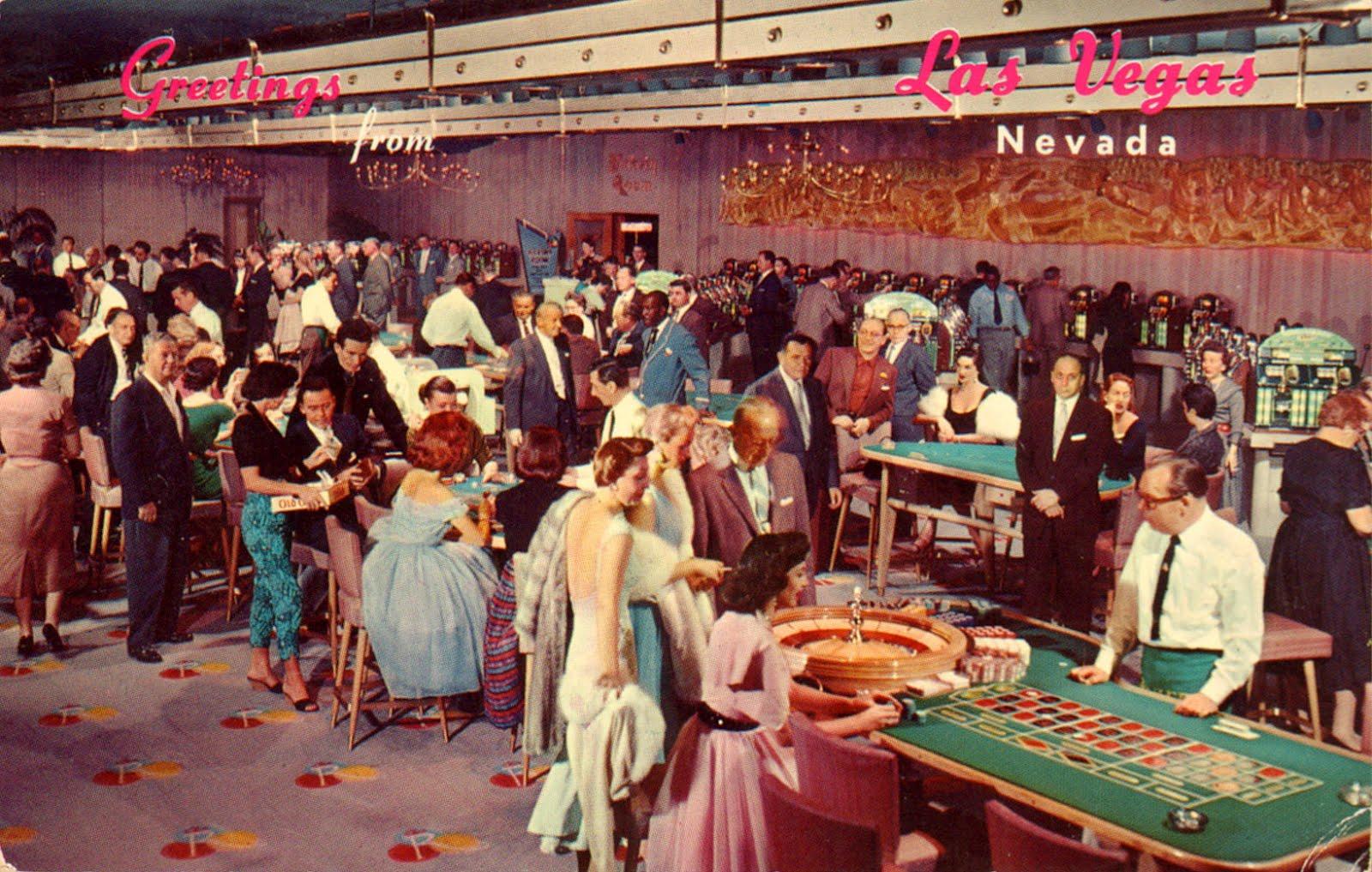 Oceans eleven casino 12