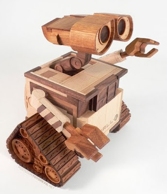 Coolest Wooden Gadgets and Designs (15) 12