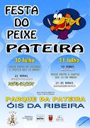 FESTA DO PEIXE DA TUNA DE OIS DA RIBEIRA
