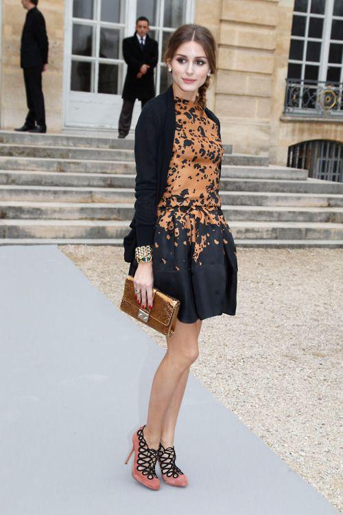 Look do dia - Street style Olivia Palermo