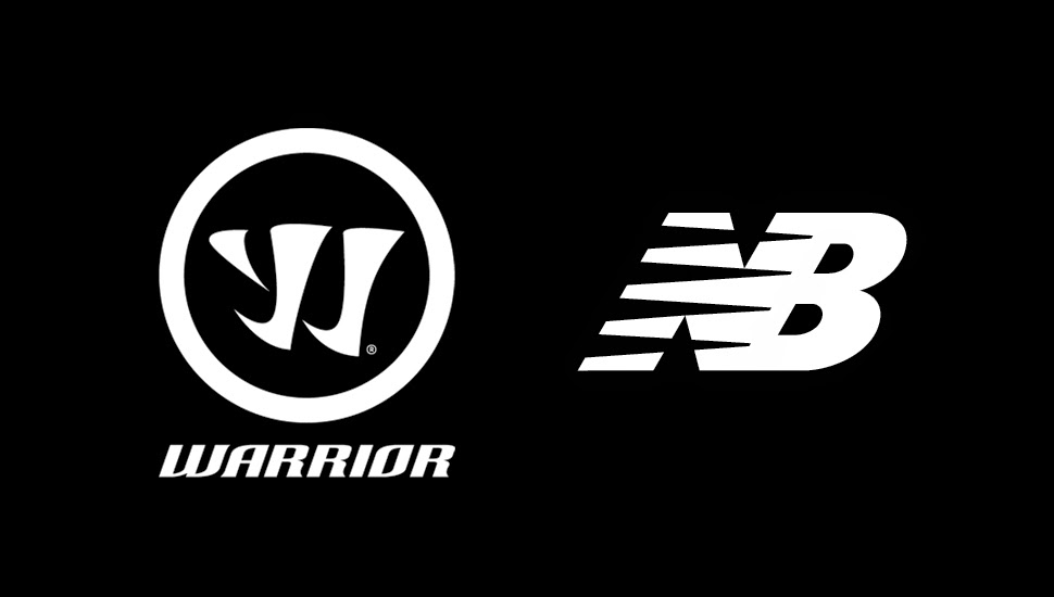 new balance compra a warrior