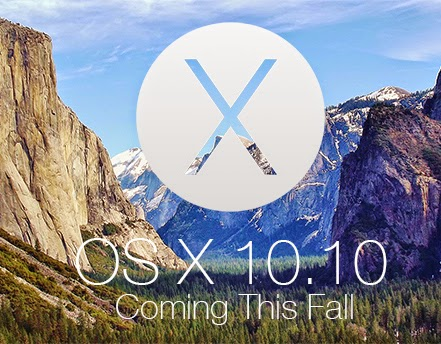 All We Know About Apple OS X 10.10 Yosemite