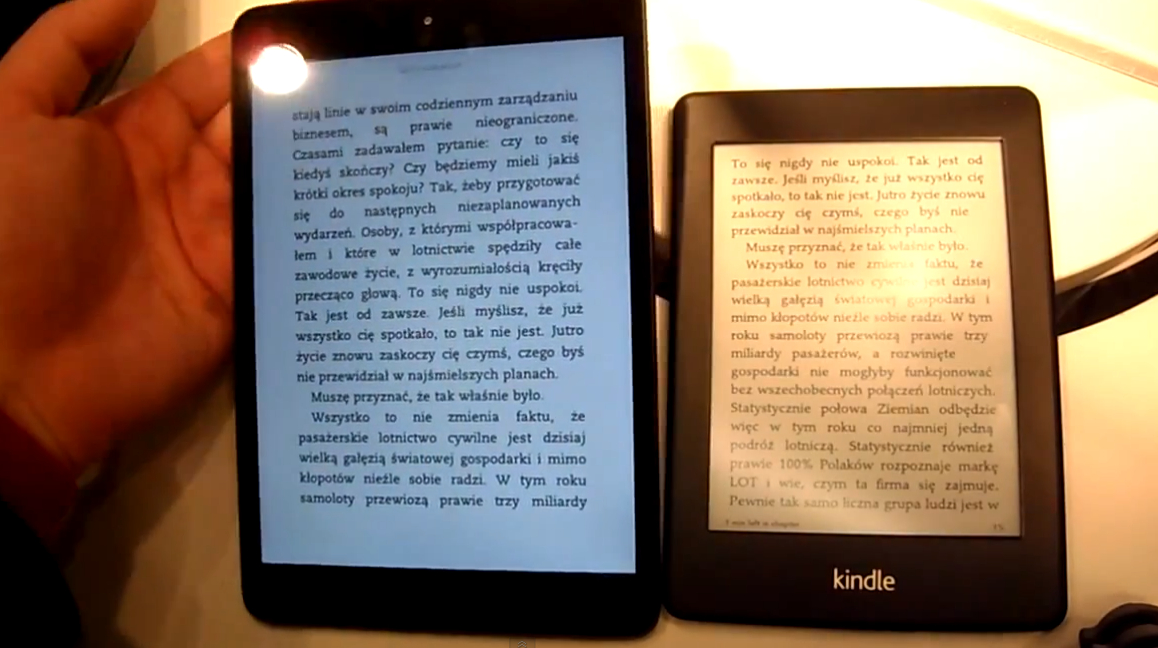 How to Transfer Pictures From My Camera to My Kindle