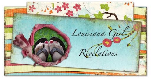 Louisiana Girl Revelations