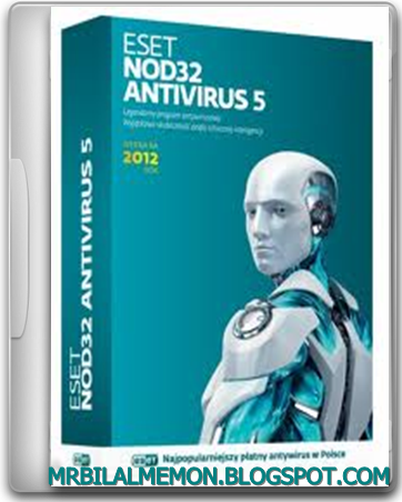 The latest version of ESET NOD32 Antivirus 5.0.95.0 including updated keys