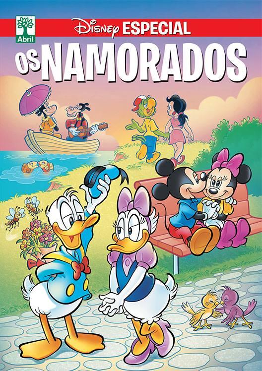 Disney Especial Os Namorados