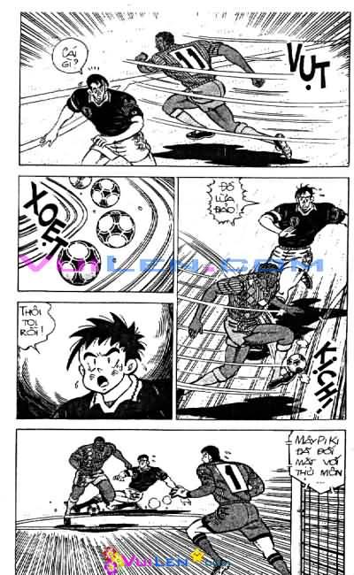 Jindodinho - Đường Dẫn Đến Khung Thành III Tập 58 page 37 Congtruyen24h