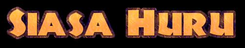 Siasa Huru l Habari za Siasa