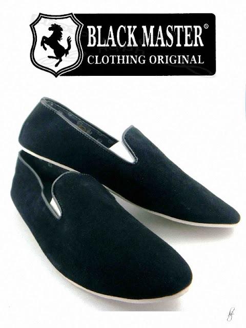 Sepatu Blackmaster Slip BM78