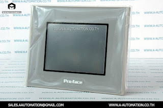 TOUCH SCREEN PRO-FACE  MODEL:AST3201-A1-D24