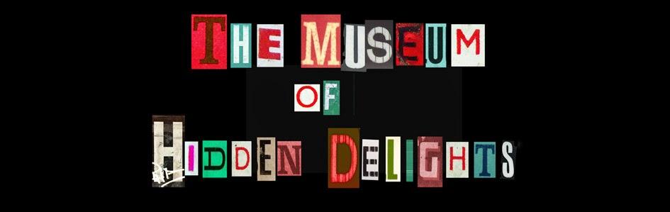 MUSEUM of HIDDEN DELIGHTS