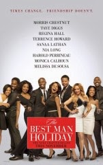 The Best Man Holiday (2013) Online