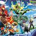 """Confira o Promo  de Pokémon """"The Strongest mega evolution"""""""