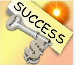 kunci kesuksesan dan keberhasilan