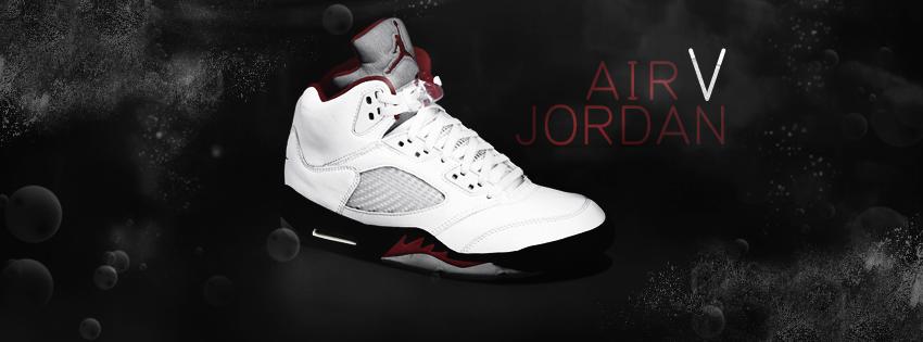 Air V/s Jordan