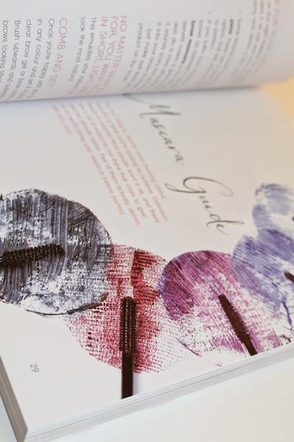 The Glam Guide by Fleur De Force