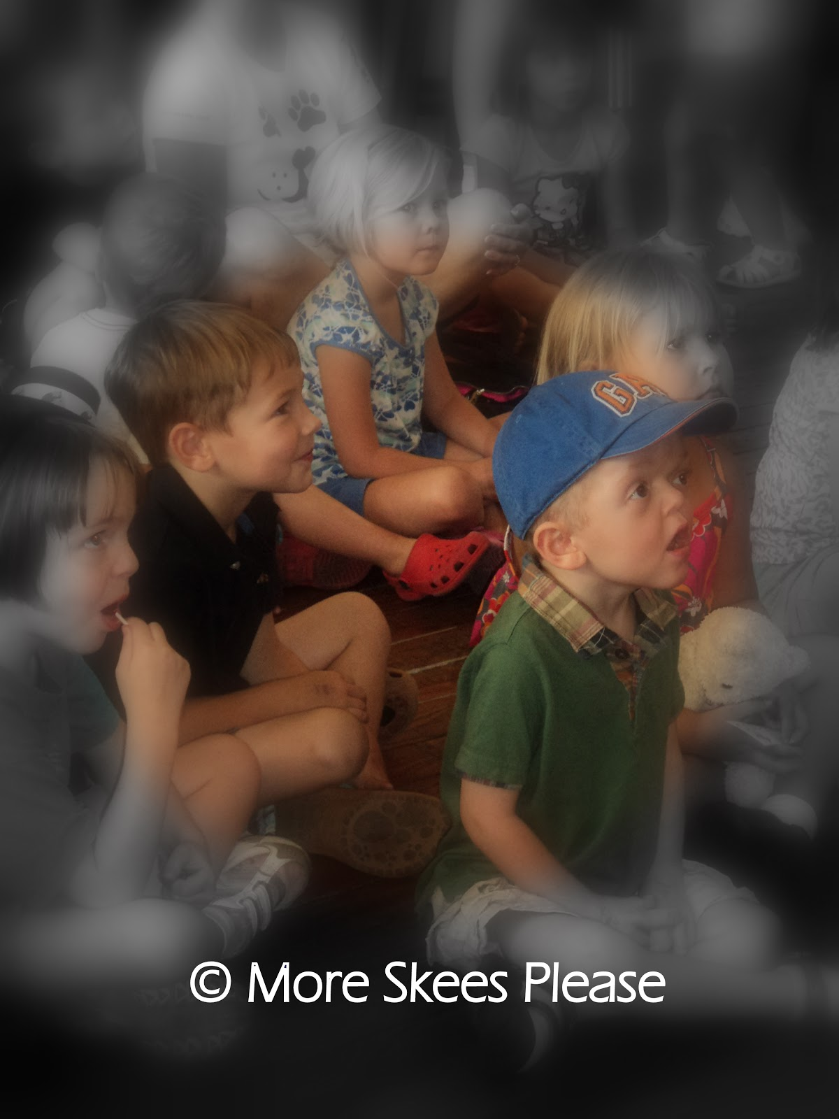 A Few Weeks Ago, We Took Them To The Bob Bullock Texas State History  Museum How To Eat Fried Worms: