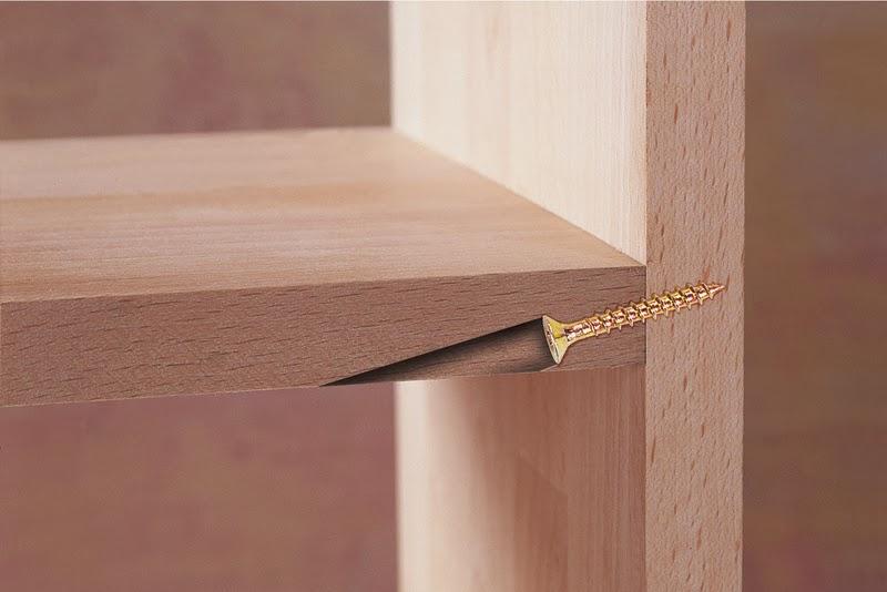 Proiecte diverse diy imbinari invizibile pentru lemn for Assemblage bois meuble