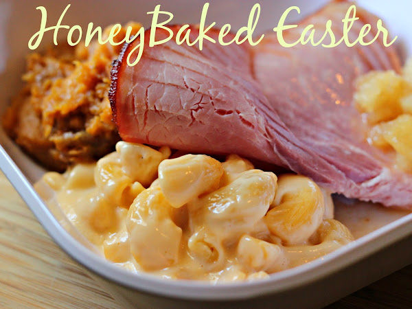 HoneyBaked Easter and Gift Card Giveaway!