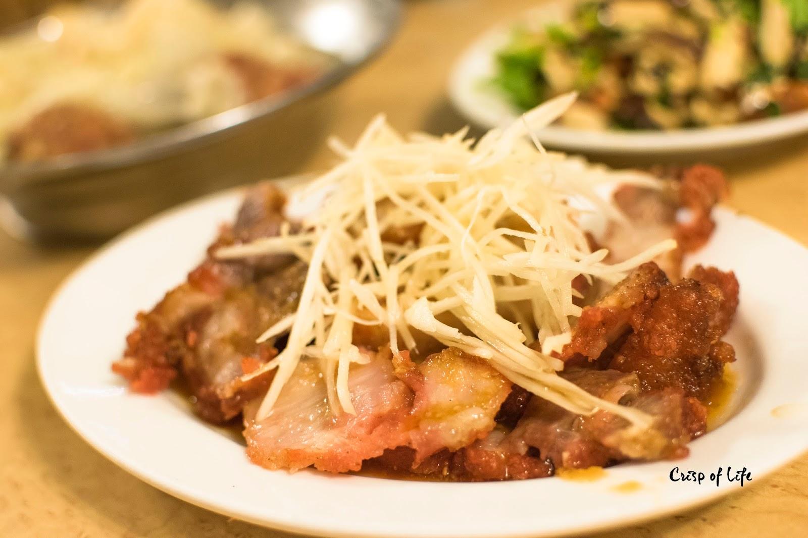 [TAIPEI 台北] Day 3: Xiao Li Zi  第三天:小李子清粥小菜