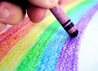 Crayon Coloring