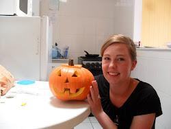 Pumpkin Carver!