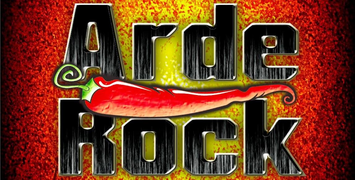 Arde Rock