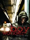 Boy Wonder - Boy Wonder (2010)