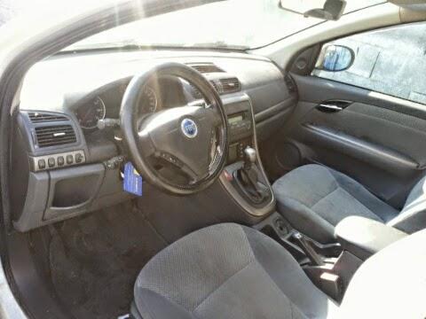 DESPIECE DE FIAT CROMA 1.9 JTD MULTIJET TIPO MOTOR 939A1000 +200.000 KM