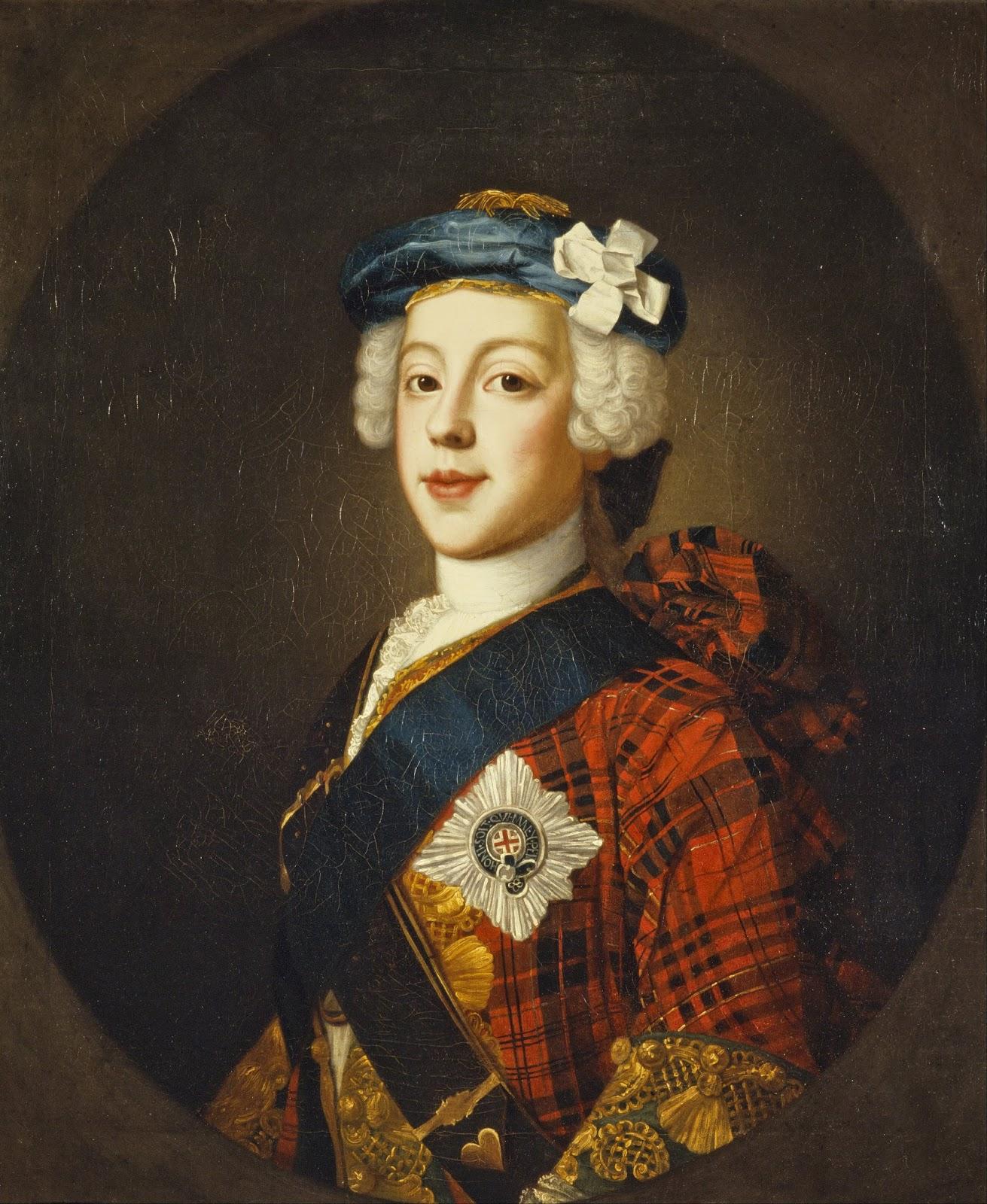 Scottish Revolution White Cockade 9