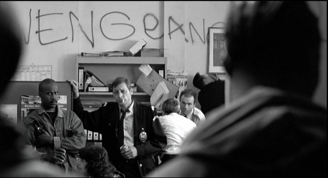 La Haine: How society constructs violence (spoiler alerts ...