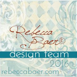 I Design for Rebecca Baer 2016