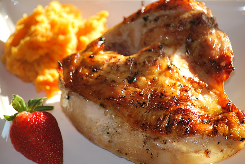 My story in recipes: Chicken and Turkey