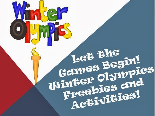 Winter Olympics: Let the Games Begin!