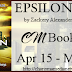 Book Tour: 'Epsilon A. R.' by Zackery Alexander Humphreys