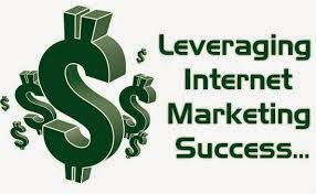 Leveraging the internet and affiliate marketing for success!