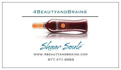 brains beauty essay