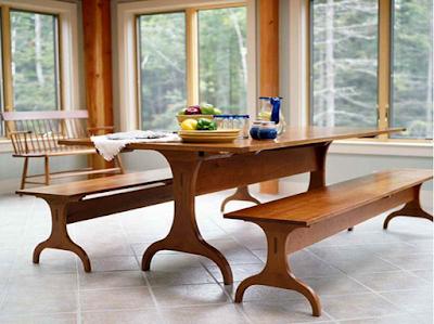 Shaker Furniture, Best Handmade Furniture