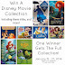 Disney Movie Collection Giveaway