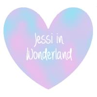 Jessi in Wonderland