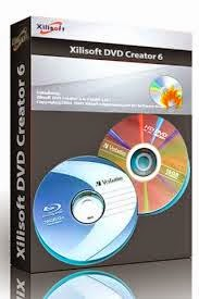 XiliSoft DVD Creator 7.1.4 with Serial Key+ Crack Free Download