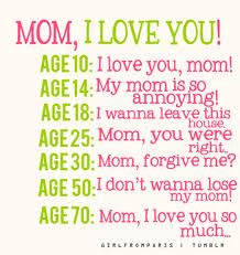 I Love You Mom Quotes And Sayings : ... Quotes: Mother Quotes Mother Love Quotes and Sayings best Mom