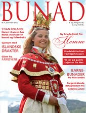 Bunad Magazine