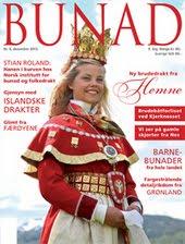 Bunad Magazine