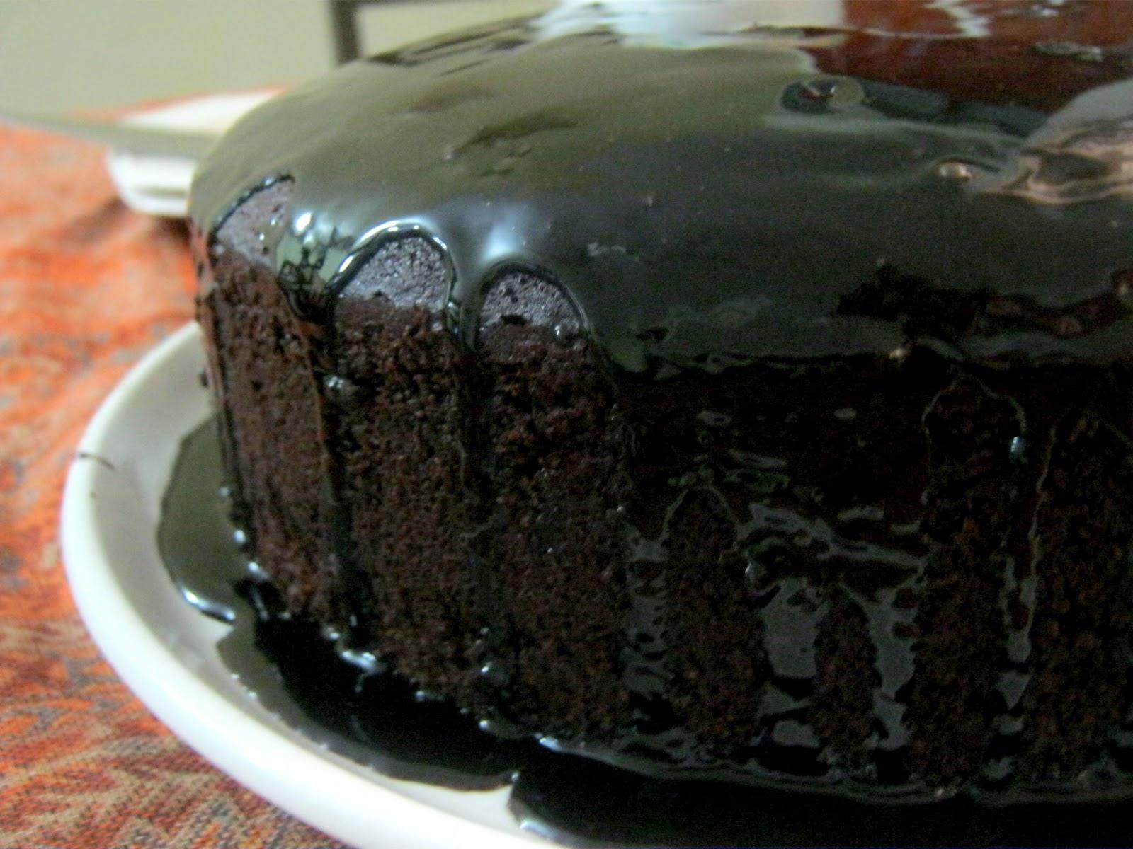 jom kak nita masak kek coklat 1