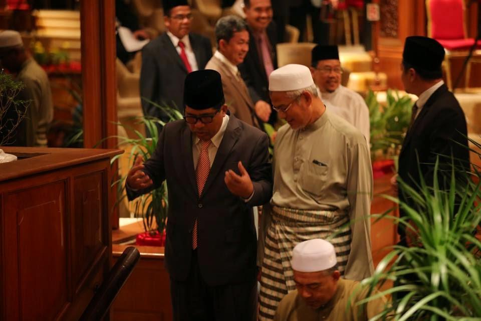 VIDEO KAFIR vs ISLAM Pas UMNO SOKONG HUDUD PasMa DAP PKR Gerakan MCA TOLAK HUDUD