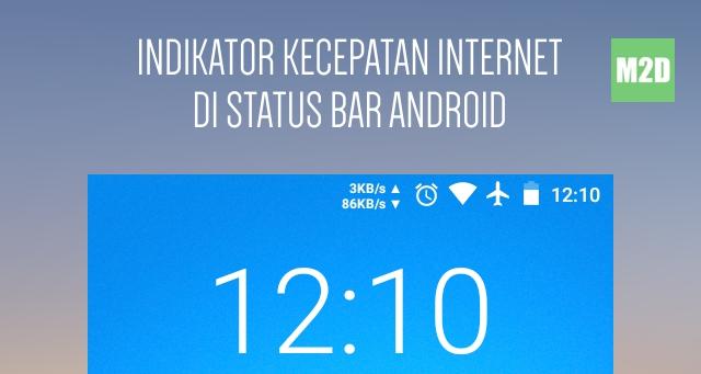 Pasang indikator forex di android