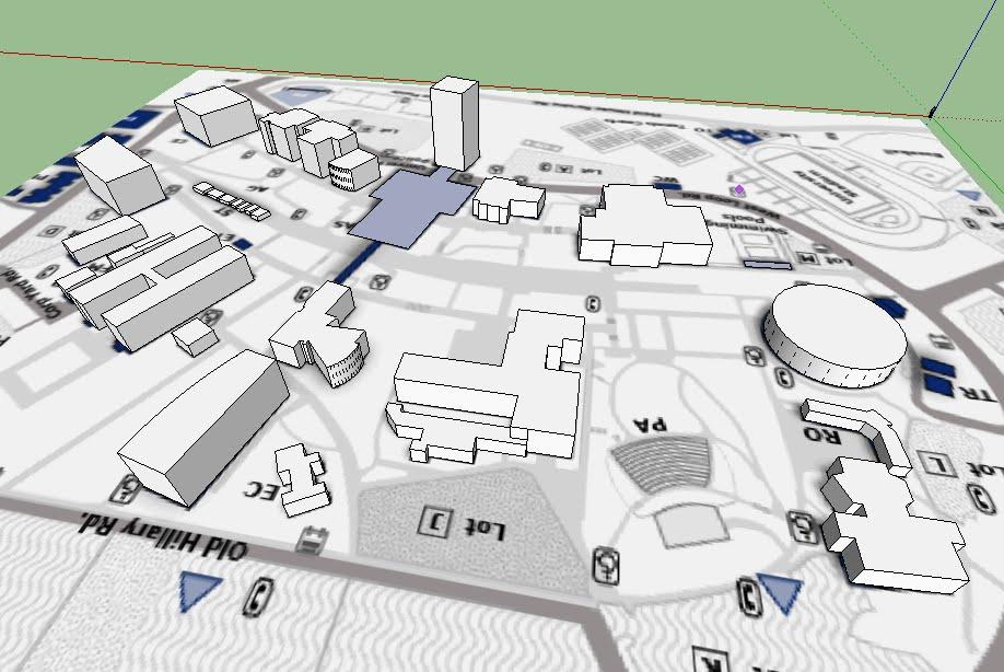 Yummyberries Dragon Quest Csueb Awesome Campus Map