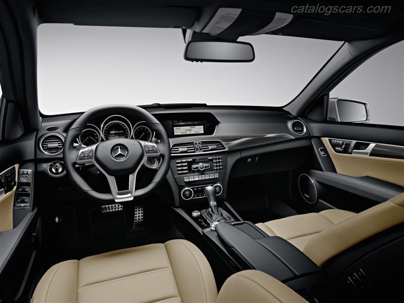 صور سيارة مرسيدس بنز سى 63 AMG 2014 - اجمل خلفيات صور عربية مرسيدس بنز سى 63 AMG 2014 - Mercedes-Benz C63 AMG Photos2014 Mercedes-Benz_C63_AMG_2012_800x600_wallpaper_15.jpg